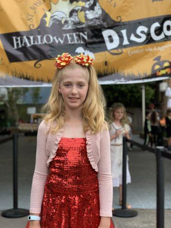 St Joseph's Narrabeen Halloween Disco
