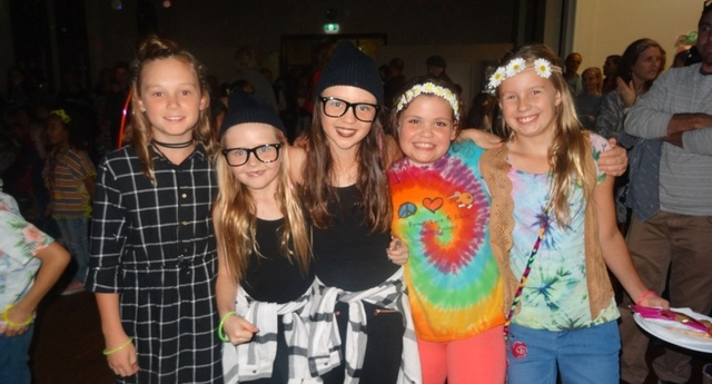 School Disco19th May 2017 02