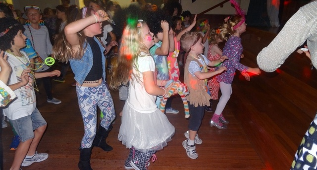 School Disco19th May 2017 04