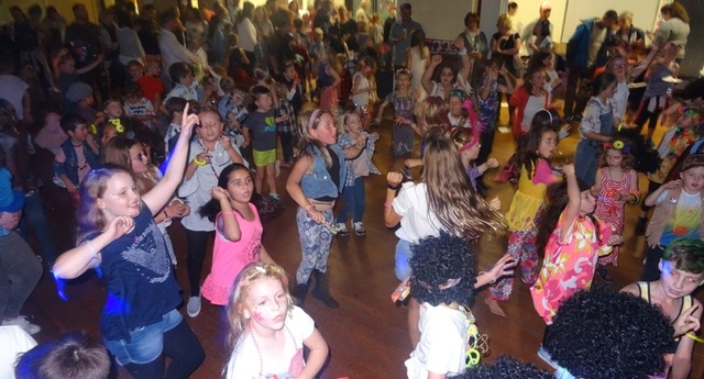 School Disco19th May 2017 05