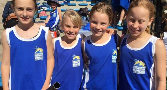 Northern Beaches Athletics Carnival 01