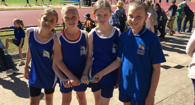 Northern Beaches Athletics Carnival 03